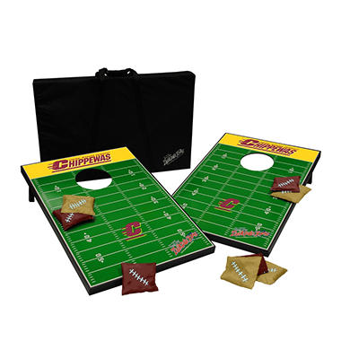 NCAA Central Michigan Chippewas Bean Bag Toss
