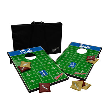 NCAA Duke Blue Devils Bean Bag Toss