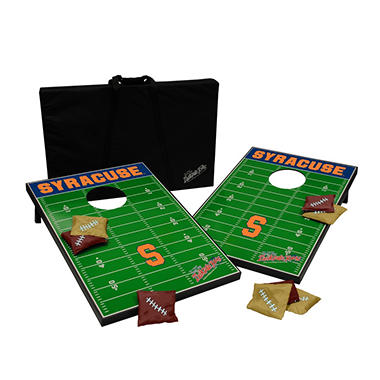 NCAA Syracuse Orange Bean Bag Toss
