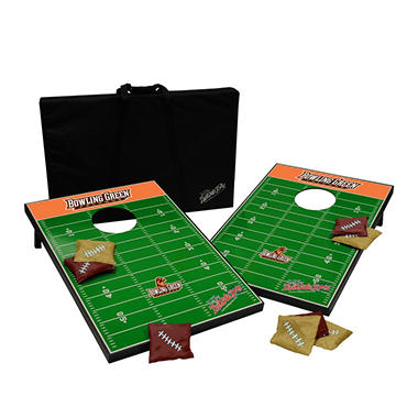 Collegiate Bean Bag Toss - Bowling Green Falcons