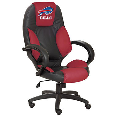 Buffalo Bills Office Chair