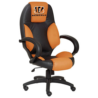 Cinncinati Bengals Office Chair