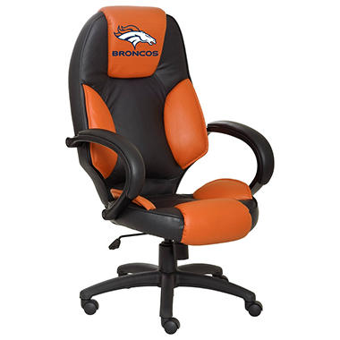 Denver Broncos Office Chair