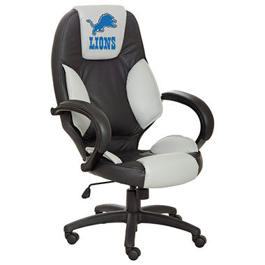 Detroit Lions Office Chair