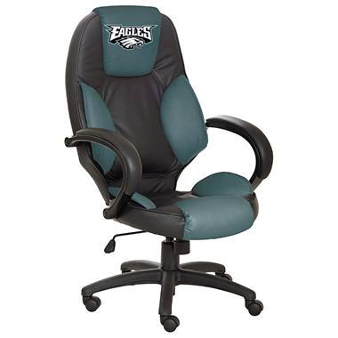 Philadelphia Eagles Office Chair