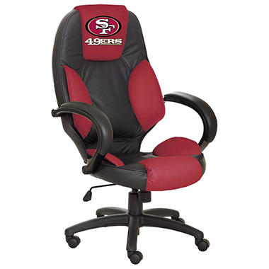 San Francisco 49ers Office Chair