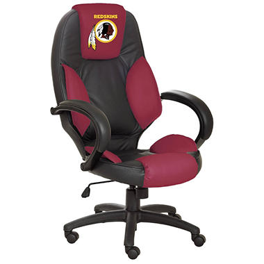Washington Redskins Office Chair