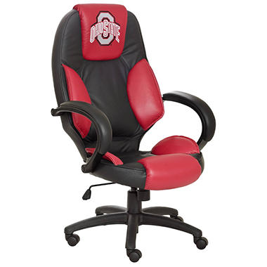 Ohio State Buckeyes Office Chair