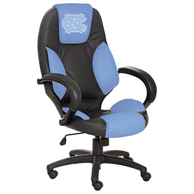 North Carolina Tarheels Office Chair