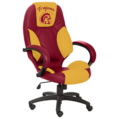 USC Trojans Office Chair