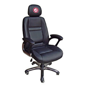 NCAA College Head Coach Office Chair, Select Team
