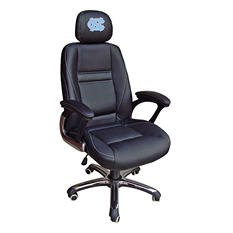 University of North Carolina Tar Heels Head Coach Office Chair