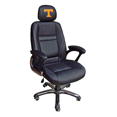 University of Tennessee Volunteers Head Coach Chair