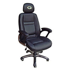 Green Bay Packers Head Coach Office Chair