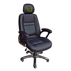 Baylor University Bears Head Coach Office Chair