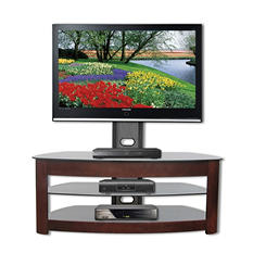 Palermo 3-in-1 TV Stand with Mount - 52""