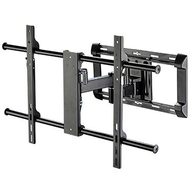 "Ready Set Mount Full Motion TV Wall Mount - 37"" to 65"""