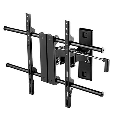 "Ready Set Mount Full Motion Wall Mount - 26"" to 55"""