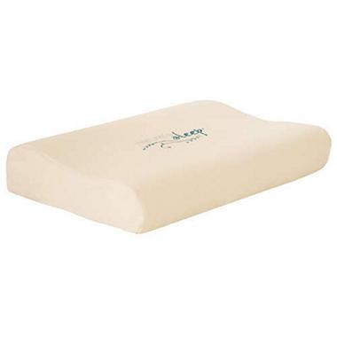 Nature's Sleep™ Visco Foam Contour Pillow - Large
