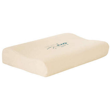 Nature's Sleep™ Visco Foam Contour Pillow - Large