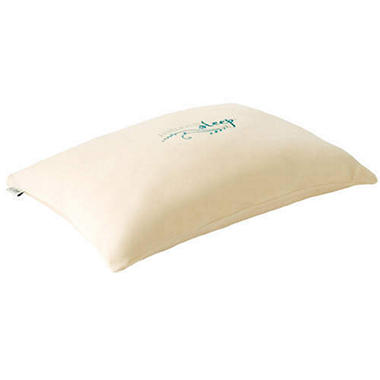 Nature's Sleep? Faux Down Pillow - Queen