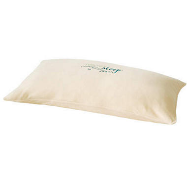 Nature S Sleep Pillow Faux Down