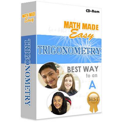 Math Made Easy - Trigonometry