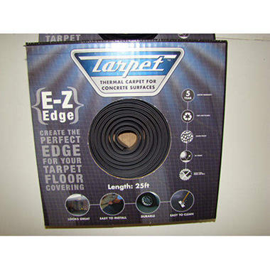Tarpet? E-Z Edge Accessory - 25 ft.