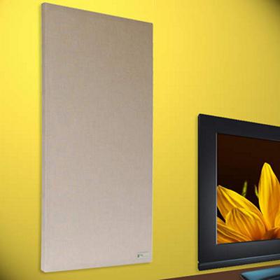 """Acoustic Panels - 24"""" x 40"""" - 4 pk. - Sandstone"""
