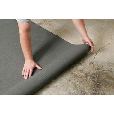 Tarpet™ Patio/Shed Floor Mat - 7.5' x 10'