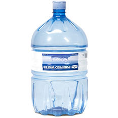 Member's Mark Purified Drinking Water - 4gal