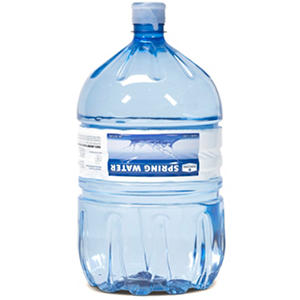 Member's Mark Spring Water - 4 gal.