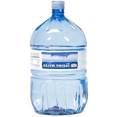 Member's Mark Spring Water - 4 gal.