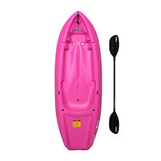 Lifetime Wave Kayak (Pink)