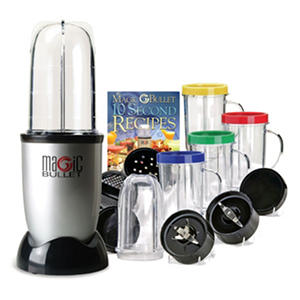 Magic Bullet 17-Pc. Set