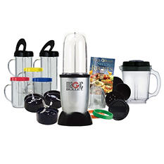Magic Bullet 26-Piece Set