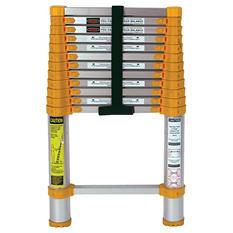 12.5' Xtend & Climb Home Edition Type II Ladder