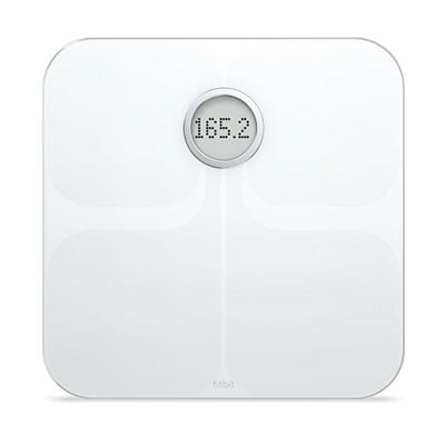 FitBIt Aria Wi-Fi Smart Scale - Black or White