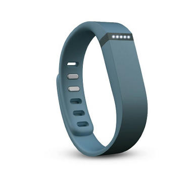 Fitbit Flex Wireless Activity Band - Slate or Black