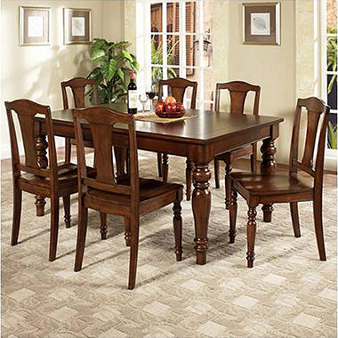 Eddison Dining Set - 7 pc.