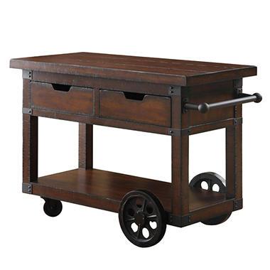 Skylar serving cart sam s club