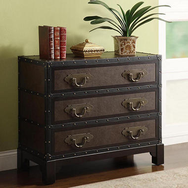 Newbury Accent Chest