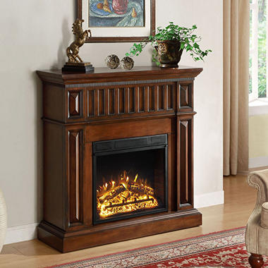Hartford Electric Fireplace