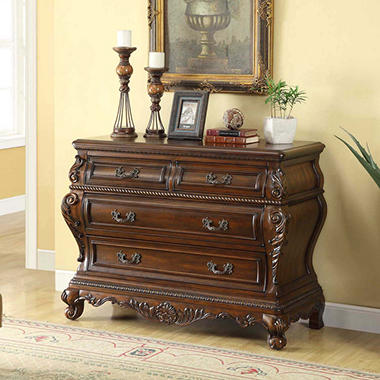 Chesney Bombay Accent Chest