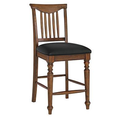 Burkhart Counter Height Dining Chair - 2 pk.