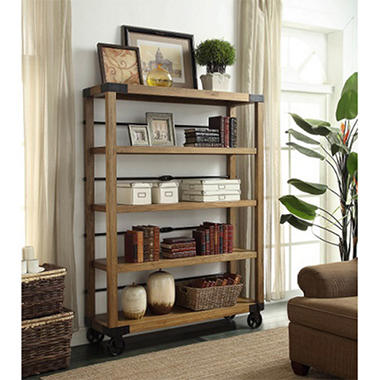 Creighton Accent Shelving