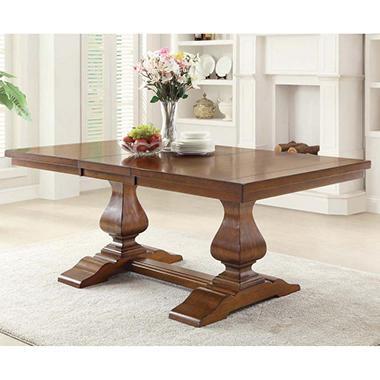 Barrow Dining Table