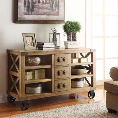 Spencer Console