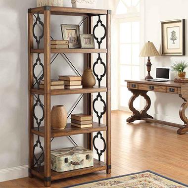 Hawthorne Bookcase