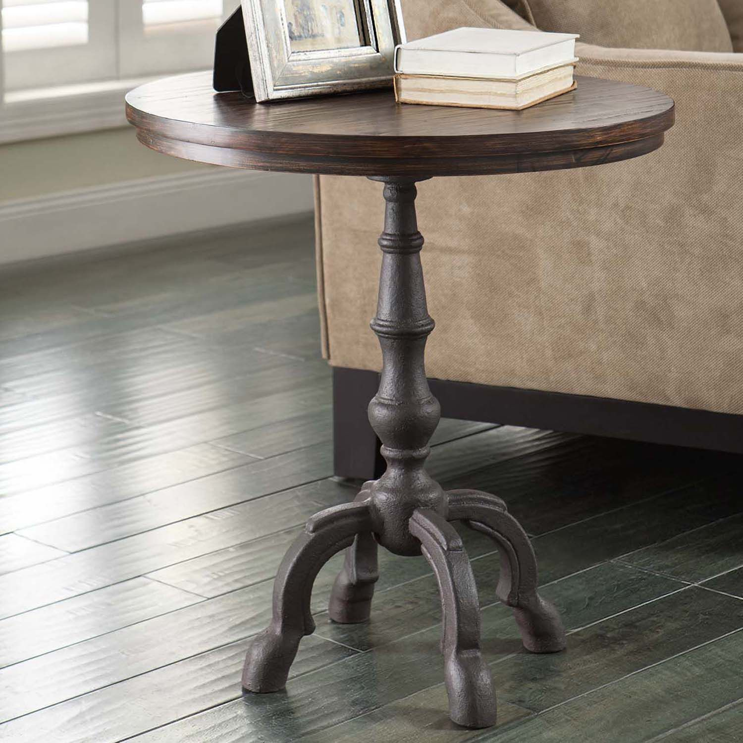 Easy Top Windmere Accent Table at Sears.com